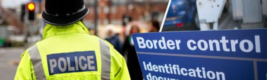 Reino Unido exige una declaración previa de desplazamiento online a los transportistas