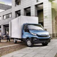 Francia prohíbe el descanso en cabina para vehículos ligeros